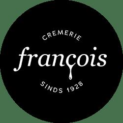 bouwvakkers ijstaart Crèmerie François