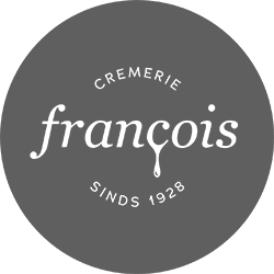 communie ijstaart of lentefeest taart Crèmerie François